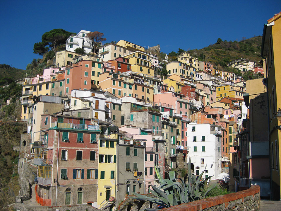 Hotel punta mesco monterosso al mare cinque terre for Hotels 5 terres italie